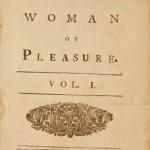 Fanny Hill Memorie di una donna di piacere